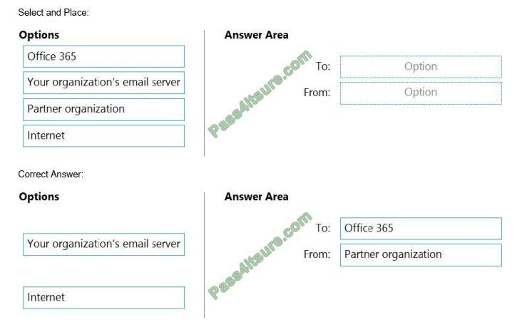 Passpundit ms-203 exam questions-q1